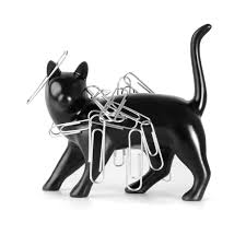 Magnetic Paperclip Holder Pussy Magnet Paperclip Holder The W1nners Club Satirical