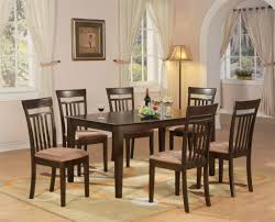 Round Kitchen Tables For 6 Kitchen Table 6 Chairs Set Best Kitchen Ideas 2017