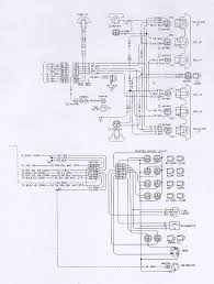 camaro wiring & electrical information 1991 camaro engine wiring diagram body & rear lights (1978)