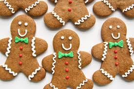 gingerbread man cookies decoration ideas. Unique Ideas Gingerbread Man Cookies Recipe Dishmaps Intended Decoration Ideas