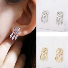 Dream Catcher Earing Dream Catcher Earrings eBay 39