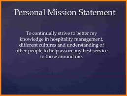 Mission Statement Example Career Portfolio Mission Statement Example Besthy Design