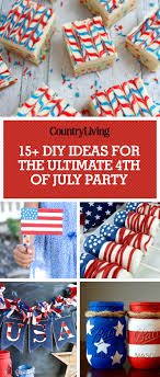 16 Best 4th of July Party Ideas - Games & DIY Decor for a Fourth of July  Cookout