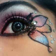 image del for eyeshadow designs 25 pictures of crazy cool eye makeup gurl