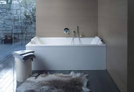 Starck tubs & showers