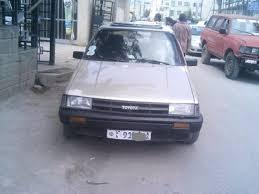 Toyota DX 2E - Hulucars
