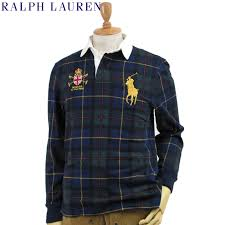 ralph lauren men s classic fit rugby shirts