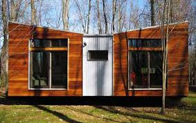 Small Picture Canadas best builders for tiny prefab homes Cottage Life