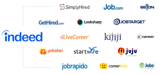 Job Posting Sites Job Search Engine Simplyhired