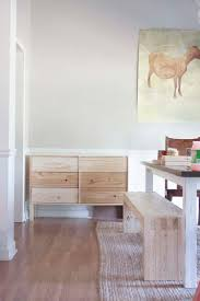 diy furniture west elm knock. DIY West Elm Inspired Modern Farmhouse Bench Diy Furniture Knock
