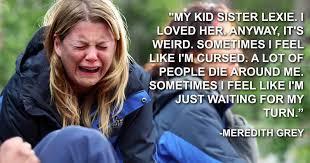 Grey's Anatomy Quotes Inspiration Best Meredith Grey Season 48 Quotes Women