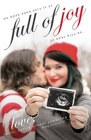 Christmas Birth Announcement Ideas Christmas Pregnancy Announcement Ideas Babyprepping