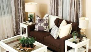 brown living room. Green And Brown Living Room Curtains For Lime