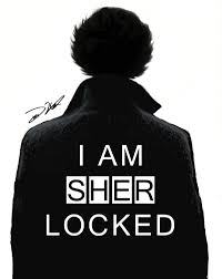 i am sherlocked 3