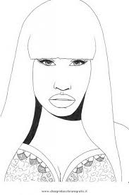 Small Picture Free Printable Coloring Pages Printable Coloring Pages And Nicki