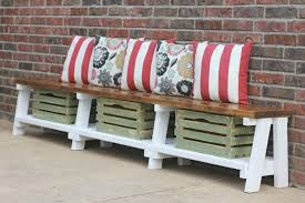 modern mudroom bench with storage beautiful 25 ways to decorate with wooden crates than fresh mudroom