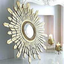 gold starburst wall decor gold starburst wall decor gold sunburst mirror eclectic mirrors gold metal starburst