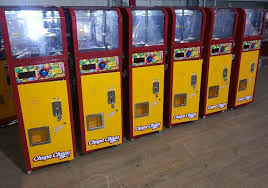 Chupa Chups Vending Machine Cool Coin Operated Group