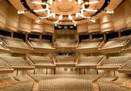 Massey Hall Concert Seating Chart Shen Yun In Toronto October 6 2019 At Roy Thomson Hall
