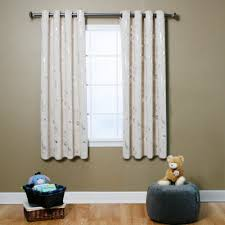 elegant patterned blackout curtains 13 kc 66 animal63 01 2 garage stunning patterned blackout curtains