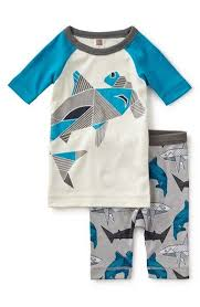 best boys clothing images boy clothing kids tea collection hammerhead shark fitted two piece pajamas toddler boys little