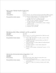 Resume Templates Word 2007 Mesmerizing Resume Format Download In Ms Word 48 For Freshers Sous Chef