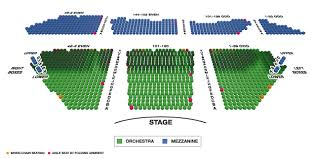 Winter Garden Theatre Seating Chart School Of Rock Winter Garden Theatre Large Broadway Seating Charts