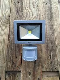 Led Lamp Met Chip Bewegingsmelder Countryclassicdesigneu
