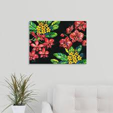 paul b canvas wall art