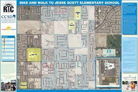 Jesse D Scott Elementary School