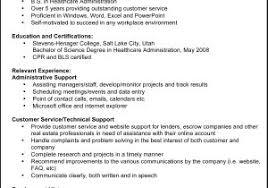 Phlebotomy Technician Resume Download Entry Level Phlebotomy Resume ...