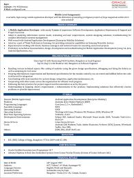 ... Resume Sample, Sample Resume For Java Developer Fresher What Do Java  Developers Do: Sample ...