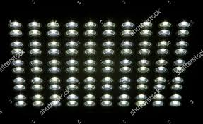 Cree Lighting Raleigh Nc Led Lights Manufactured By Cree Seen Underground Editorial