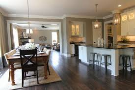 open kitchen and dining room design ideas. open kitchen dining room simple on other throughout plan design ideas decor 17 and i