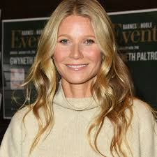A tall, wafer thin, delicate beauty, gwyneth kate paltrow was born in los angeles, the daughter of noted producer and director bruce paltrow and. Netflix Gives Gwyneth Paltrow S Health Hogwash A Bigger Platform With New Series Vox