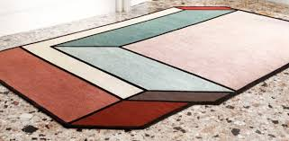 cc tapis is an italian company which do contemporary hand knotted rugs which are created in nepal by expert tibetan artisans in 2016 cc tapis moved to