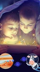 Thiên văn học cho trẻ em 🚀 Space Game cho Android - Tải về APK