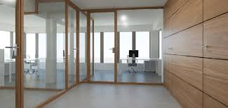 office dividers glass. wood glass office partitions sydney dividers