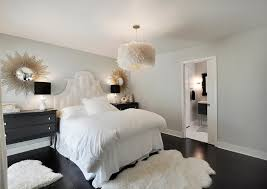 modern bedroom ceiling lights ideas at traditional with elegant mirror from