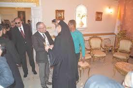 نتيجة بحث الصور عن محافظ المنيا عصام البديوي