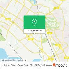 24 hour fitness super sport club