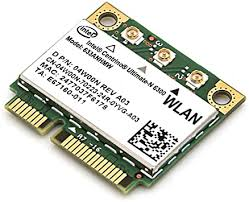 As of writing, we're only seeing it shipping from china. Amazon Com Intel Ultimate N 6300 Mini Pci E Wifi Card Wireless Network Card Mod 633anhmw Computers Accessories