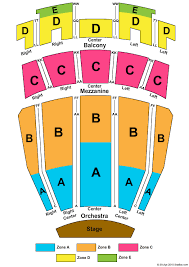 Seating Chart For Ovens Auditorium In Charlotte Ovens Auditorium Seating Chart