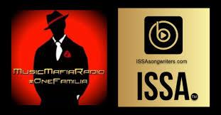 Music Mafia Radio - ISSA Hour Submission Form