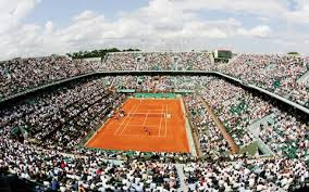 Philippe Chatrier Seating Chart Why Doesnt Stade Roland Garros Have A Roof To Shelter The