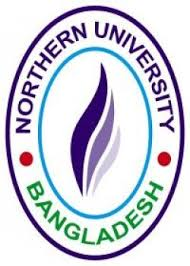 northern university logo. northern university logo i
