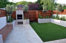 Garden Design Video Contemporary Garden Design Ideas Photos Video Stone For
