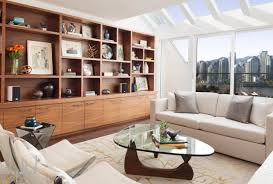 Living Room Cabinets With Doors Interior Design