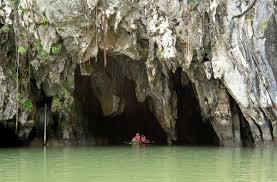 outstanding caves