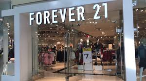 Forever 21 Bankruptcy 2019 Teen Retailer Reportedly